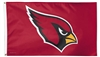 Arizona Cardinals Flag - Deluxe