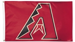 Arizona Diamondbacks Flag - Deluxe