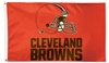 Cleveland Browns Flag - Deluxe
