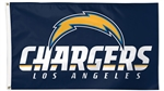 Los Angeles Chargers Flag - Deluxe