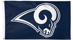 Los Angeles Rams Flag - Deluxe