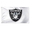 Oakland Raiders Flag - Deluxe