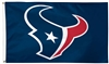 Houston Texans Flag - Deluxe