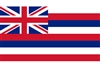 Hawaii State Flag Monsoon Heavy Duty