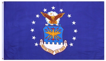 US Air Force Monsoon Flags