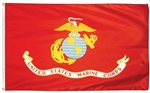 US Marine Corps Monsoon Flags