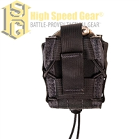 High Speed Gear Handcuff Taco Pouch