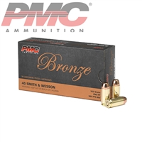 PMC 40D Ammunition