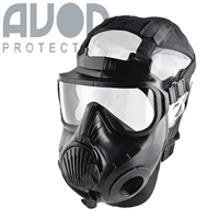 Avon Protection C50 Gas Mask Medium