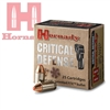 Hornady Critical Defense 380 ACP Ammunition