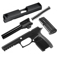 Sig Sauer Full Size 9mm X-Change Kit