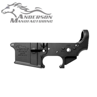 Anderson Manufacturing Stripped Lower