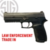 Sig Sauer Police Trade-In P320F
