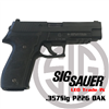 Sig Sauer P226 DAK - Good Condition