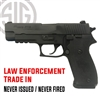Sig Sauer Police Trade-In P220