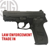Sig Sauer P229 DAK - Best Condition