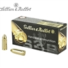 Sellier & Bellot 9mm Ammunition bulk