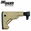 Sig Sauer MPX/MCX Folding & Telescoping Stock