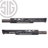 Sig Sauer Suppressed MCX Upper 300BLK