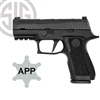 Sig Sauer P320 Compact Pro Police Discount