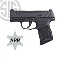 Sig Sauer P365 Law Enforcement