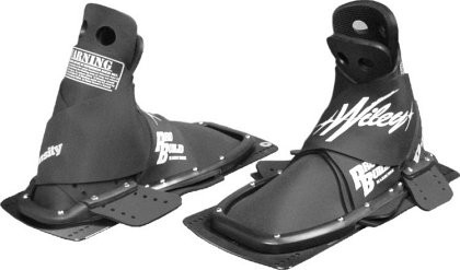 Wiley's Pro Jump Plates