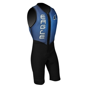 Eagle Mach 1 Jump Suit - Royal