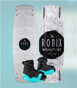 2020 Ronix Signature w/ Halo