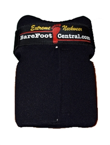 Barefoot Central Extreme Footer Necklace