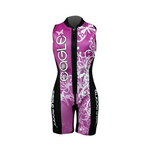 Eagle Butterfly Womens Barefoot Suit