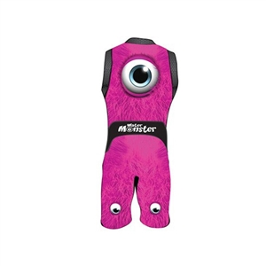 Eagle Juniors Water Monster Barefoot Suit