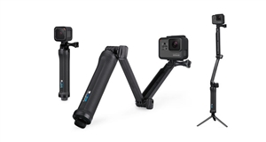 Go Pro 3 - Way Camera Mount