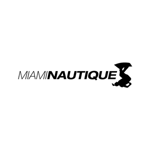 Miami Nautique Women's Wakeboard Sticker