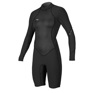 The new O'Neill Women's Bahia LS Spring Wetsuit