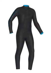 Camaro JUNIOR Blacktec Longsleeve Overall 2.0mm Wetsuit