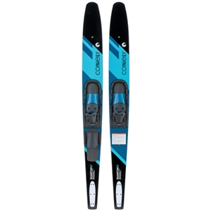 Connelly Quantum Combo Water Skis