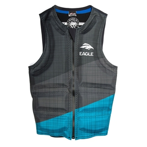 Eagle Scratch Mens Vest