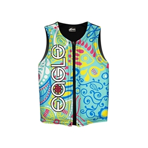 Eagle Junior Sensation Ski Life Vest
