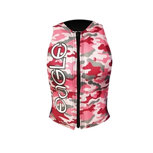 Eagle Ladies Camo Life Vest