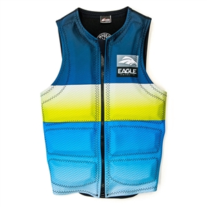 Eagle Mirage II Vest - Green