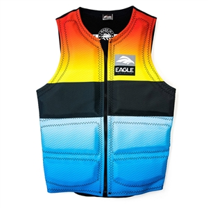 Eagle Mirage II Vest - Red