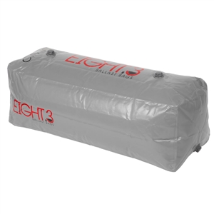 Eight.3 Plug & Play Ballast Bag - CTN 400lbs