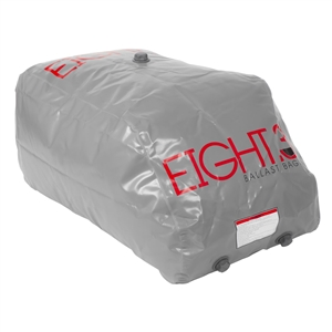 Eight.3 Plug & Play Ballast Bag - CTN 550lbs - Custom Tapered