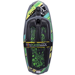 HO Proton Kneeboard with Powerlock Strap 2019