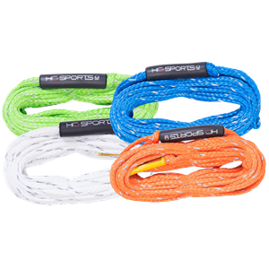 HO 4k Safety Tube Rope 2018