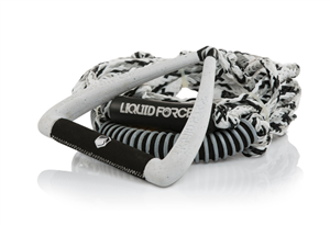 "Liquid Force 9"" Ultra Suede Surf Rope"