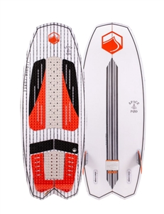Liquid Force Space Pod Wakesurfer 2019