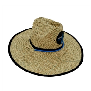 Miami Nautique Straw Hat