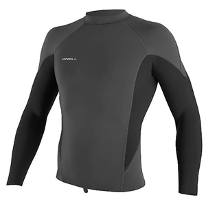 O'Neill Hyperfreak 1.5MM Men's Wetsuit Top perfect for keeping you warm in the water.