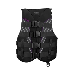 O'Neill Womens Superlite CGA Life Vest